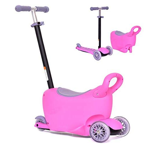 1 scooter