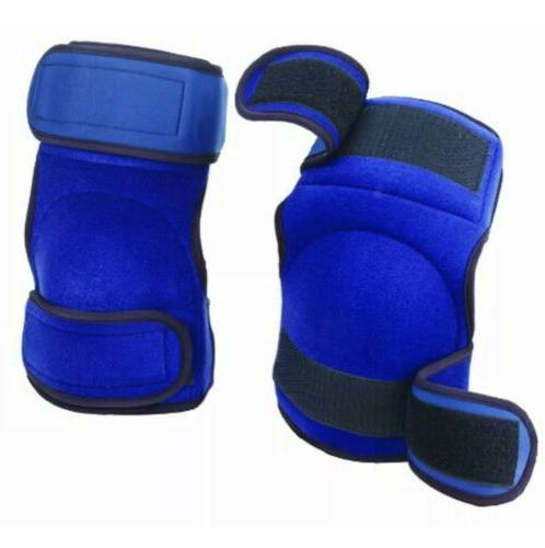 Crain 197 Comfort Knee Pads Built-in protection for both kne