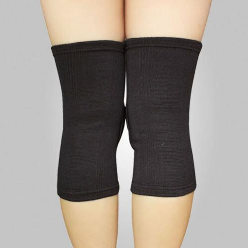 2X Black Knee Pads US