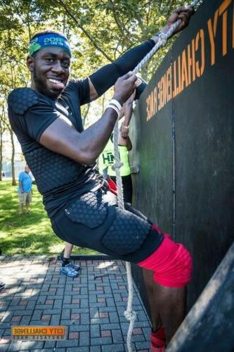 COOLOMG Knee Pads Leg Youth Men Light XS-XL