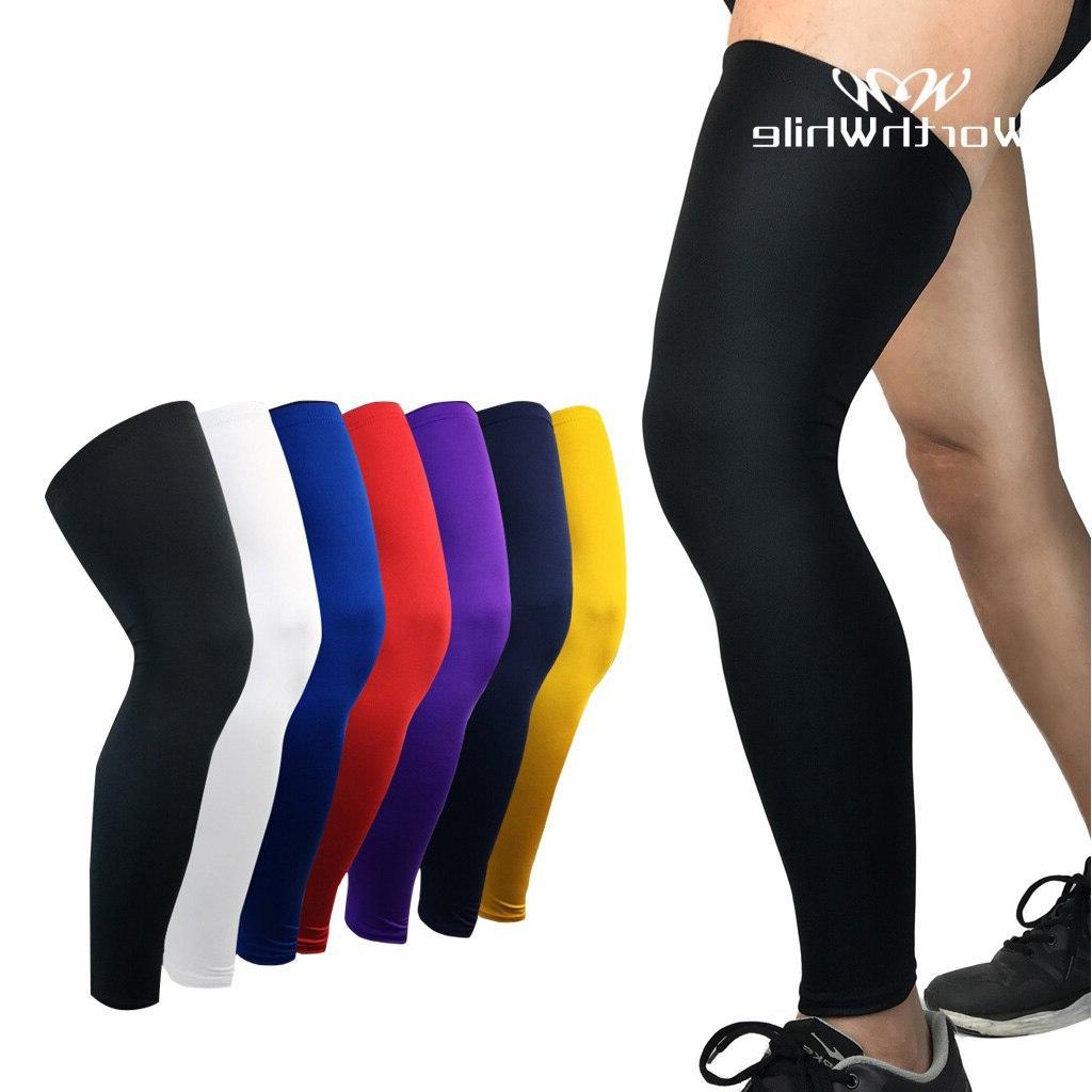 1pc compression sleeves font b knee b