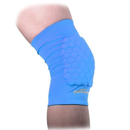 1pc knee pads leg sleeve basketball soccer
