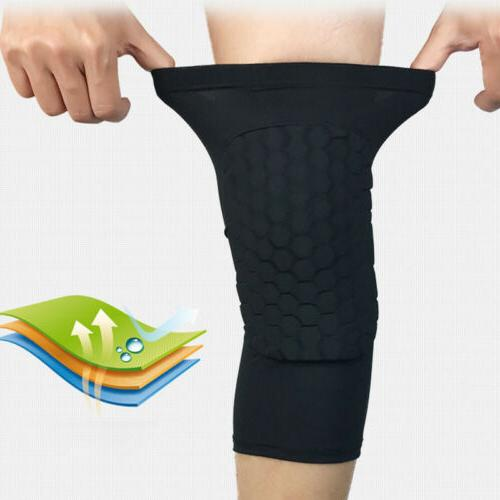 1pc Knee Pads Thick Avoidance Knee