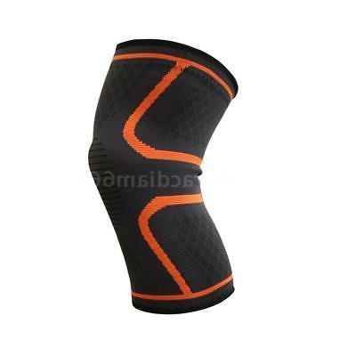 1pcs Running Basketball Cycling Knee Pads Sports Equipment o