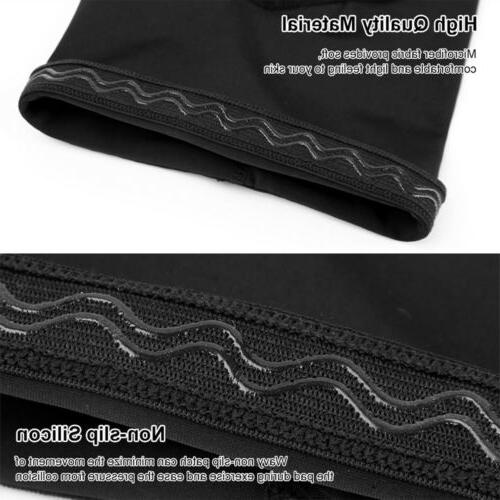 2 Sports Pads Sleeves Gear Crashproof