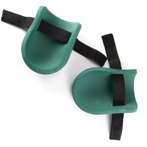 2 x Professional Knee Pads Construction Pair Leg Protectors Work