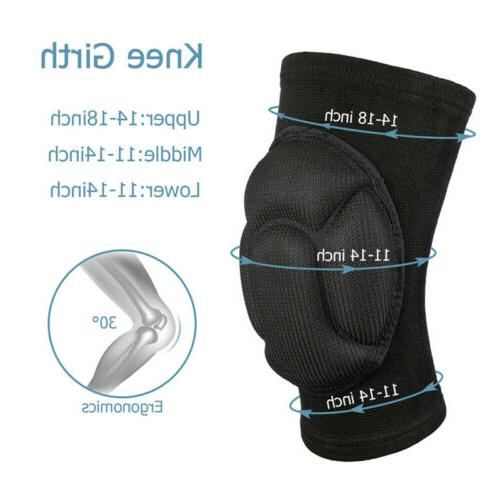 Knee Kneelet Gear for Safety