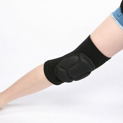 2 Pads Leg Protector Sport Flooring