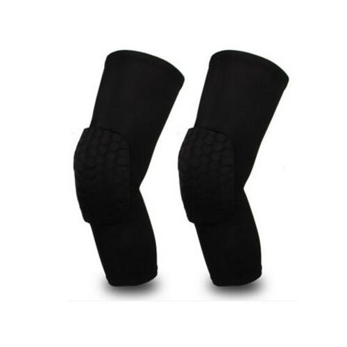2Pcs Basketball Leg Sports