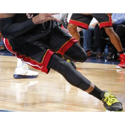 2Pcs Knee Pads Leg Sports