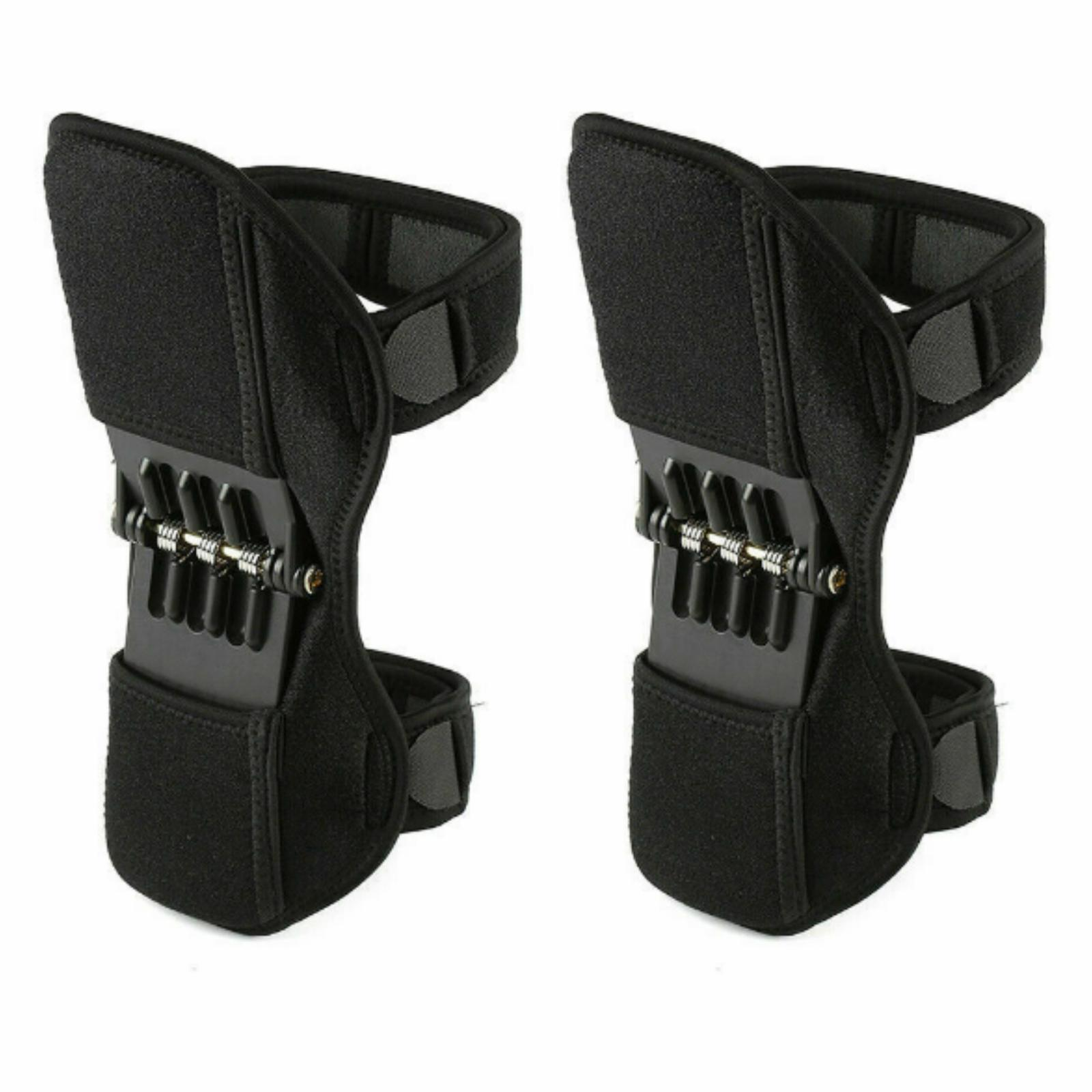 2Pcs Joint Support Squat Sport Spring Force