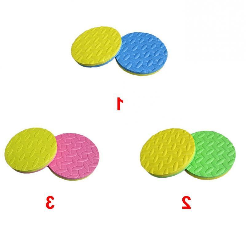 2PCS Workout <font><b>Pad</b></font> Cushion <font><b>Yoga</b></font> <font><b>Knee</b></font> Wrist Elbow Pain