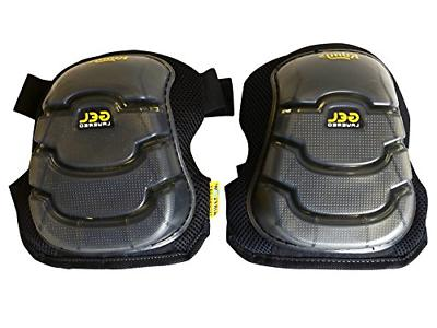 Custom LeatherCraft 367 Airflow Gel Kneepads Safety And Prot