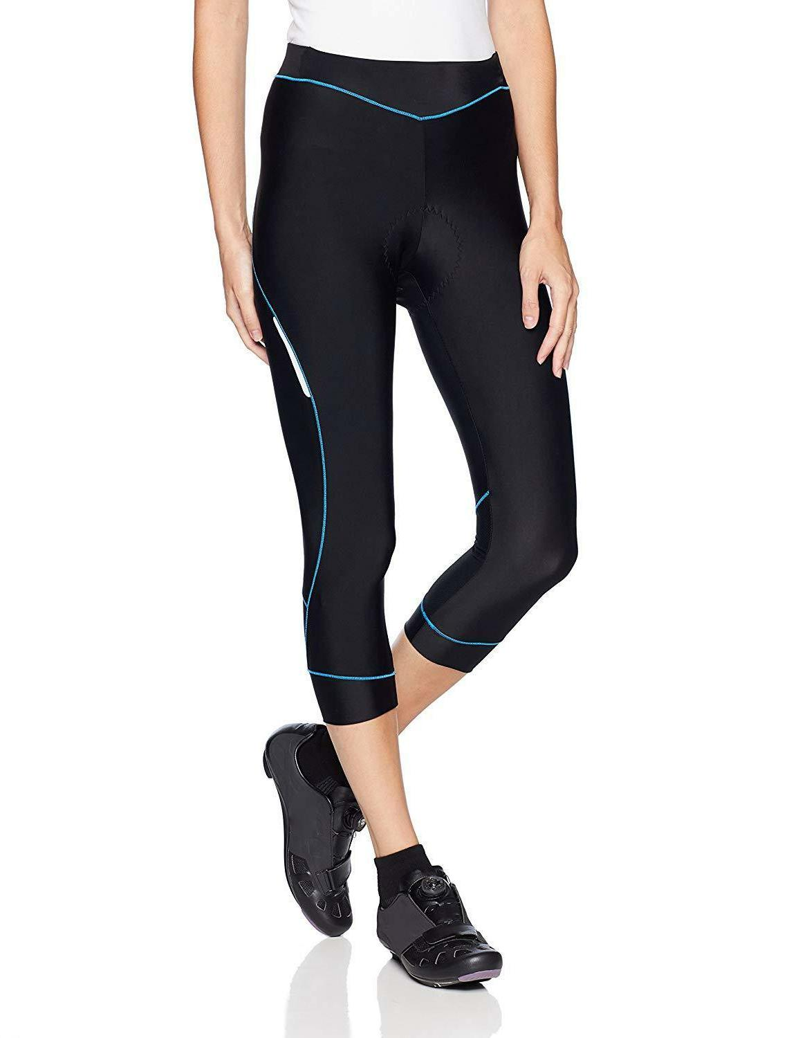 4ucycling Women 3D Padded Cycling Tights FAST!