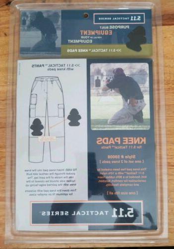 5 11 tactical knee pads