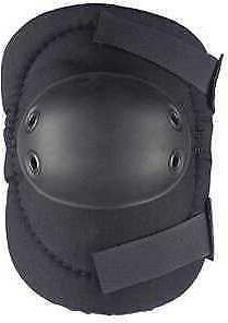 ALTA 53010.00 AltaFLEX Elbow Protector Pad, Black Cordura Ny