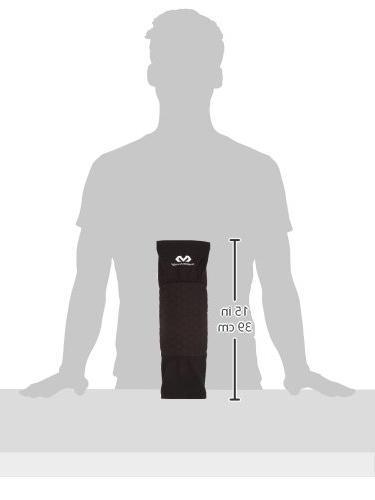 Mcdavid 6446 Extended Leg Sleeve Protective pair