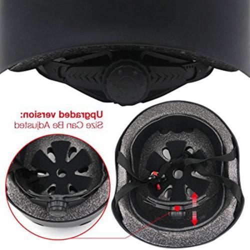 7Pcs Helmet Pad Bmx ADULT PACK