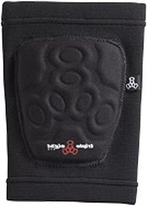 Triple 8 Covert Elbow Pads, Black, Large