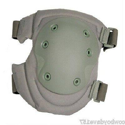 BlackHawk Hellstorm Tactical Knee Pads Foliage Green 808300F