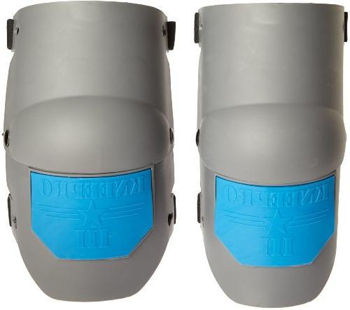Sellstrom Ultra Flex III Series - Hard Hinged Knee