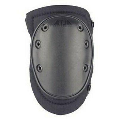 Alta Tactical 50413-00 - AltaFLEX Knee Pads, Black, AltaLok