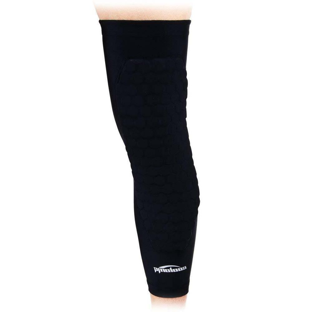 COOLOMG The New Honeycomb Knee