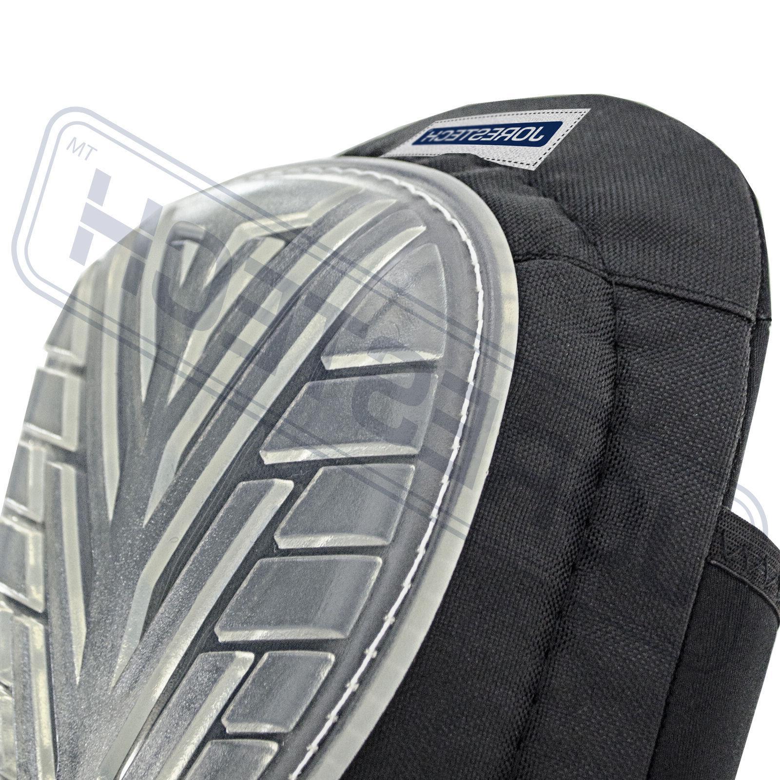 Construction Gel Knee Safety Leg Protectors Comfort