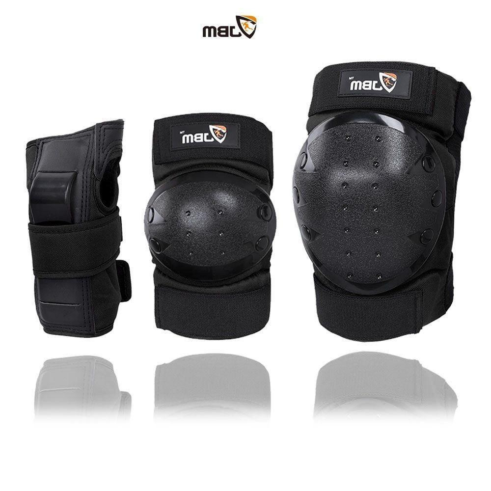 JBM international Adult / Child Knee Pads Elbow Pads Wrist G