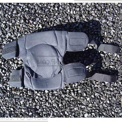 Knee Pads Tactical Military Woodland Camo