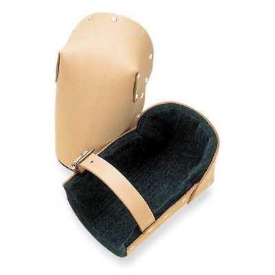 CLC 309 Knee Pads,Soft,Felt,Universal,PR