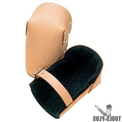 Knee Pads,Soft,Felt,Universal,PR CLC 309