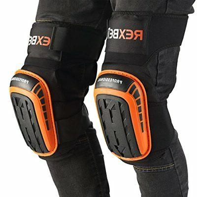 Knee Pads Construction Pads Tools Duty