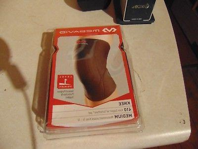 MCDAVID LEVEL 1 PRIMARY KNEE PAD GENERAL PURPOSE PROTECTION