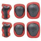 NEW Kids/Child Cycling Inline Roller Skating Knee Pads Elbow