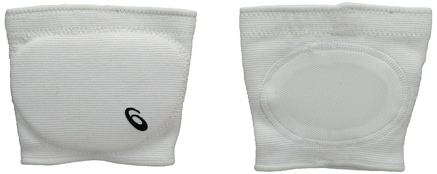 NEW Pair of ASICS Competition 4.0G Volleyball Gel Knee Pads