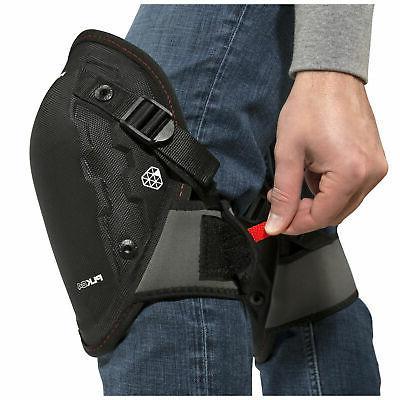 PROLOCK Gel Knee Pads Tactical