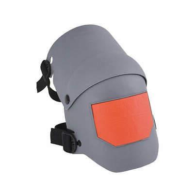 SELLSTROM Knee Pads,Hard Shell,Orange/Gray,PR, S96110, Orang