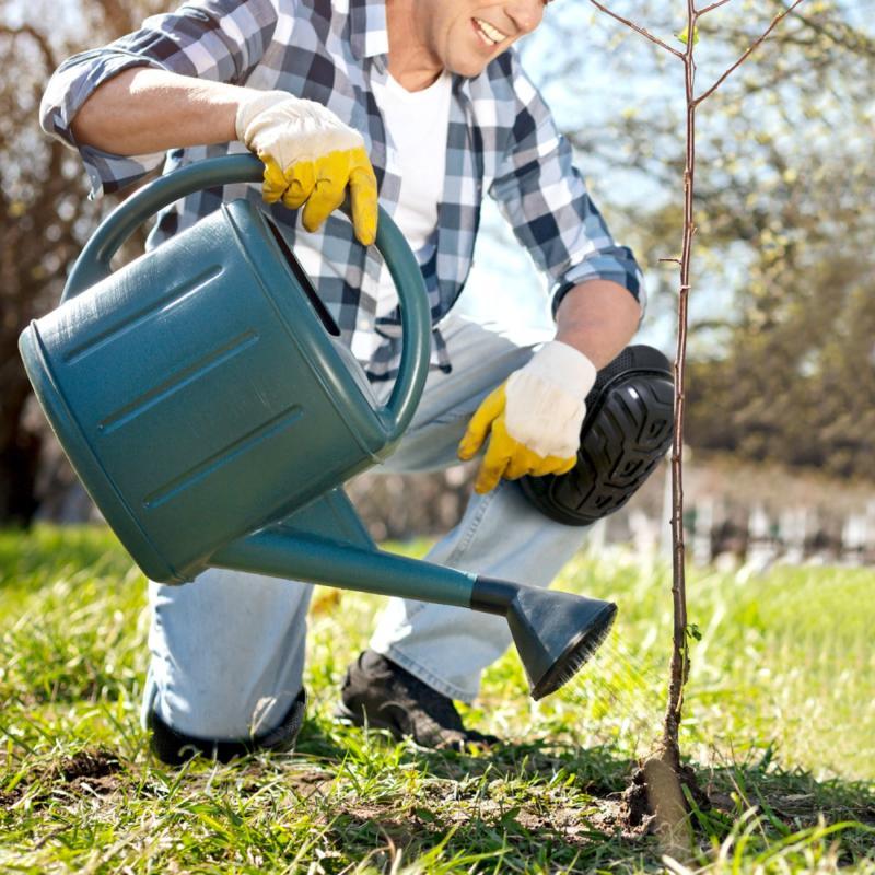 Adjustable for Work Duty Foam Gardening Construction