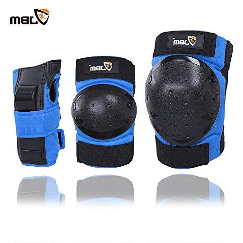 advanced tactical knee pads v