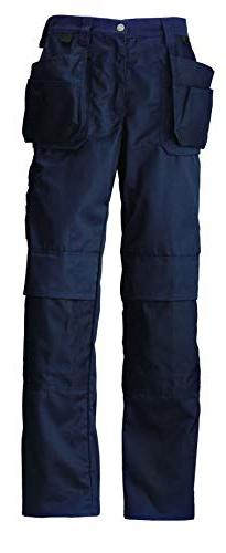 Helly Hansen Ashford Kneepad Pant  / Mens Workwear , 35: Wai