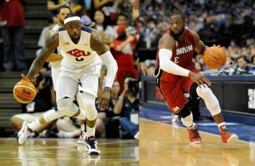 Basketball Knee Adult Long Kneepad Brace