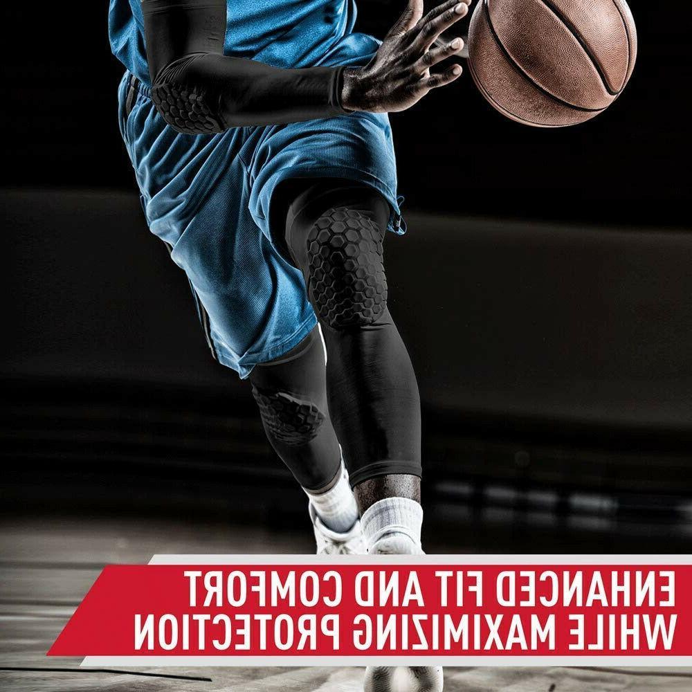 Basketball Leg Sleeve