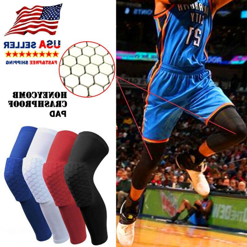 Basketball Pads Leg