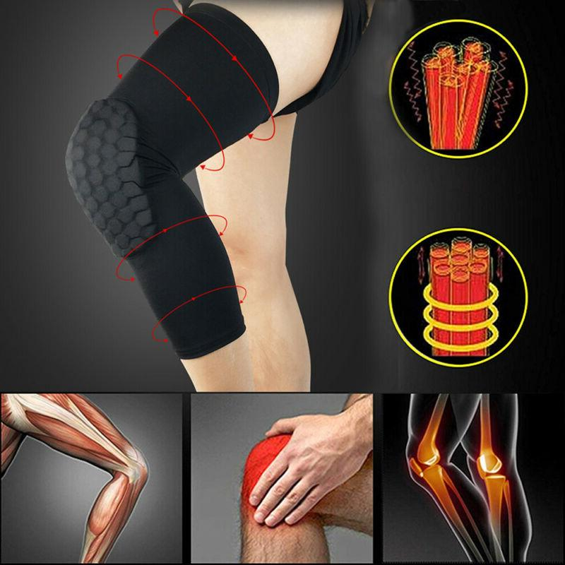 Basketball Leg Protective Gear Youth