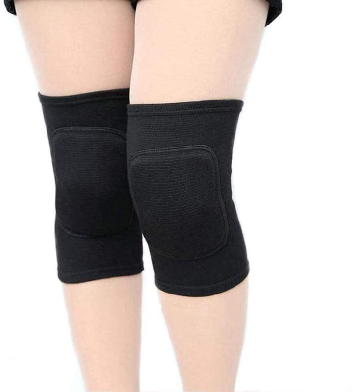 Batfe Best Soft Knee Pads For Dancers—Knee Pads Knee Guard