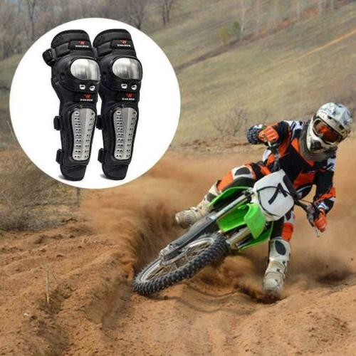 Elbow Pads Protector Bike Knee Pads Motorcycle Riding Guard