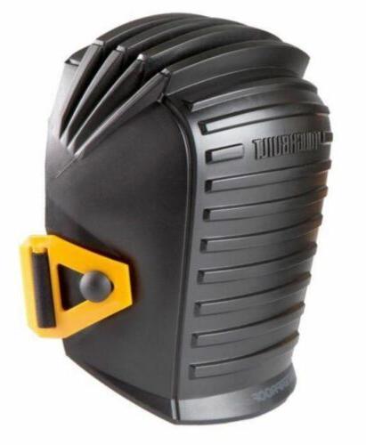 Black Waterproof Pads Foam Comfort Safety Construction Pair