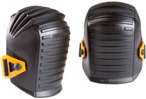 Black Waterproof Foam Plumber Safety Pair