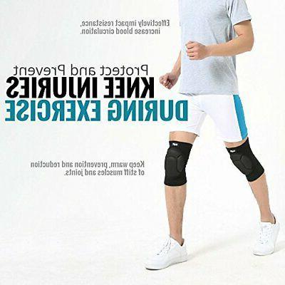 Protective Sponge Anti-Slip, Knee Sleeve